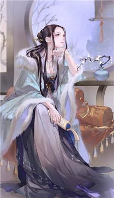江山为聘做我的皇后可好